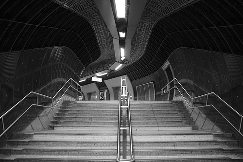 London Bridge Underground Station, London, JLE Architects - Roland Paoletti.jpg