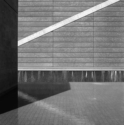 Osaka Prefectural Sayamaike Museum, Osaka, Tadao Ando