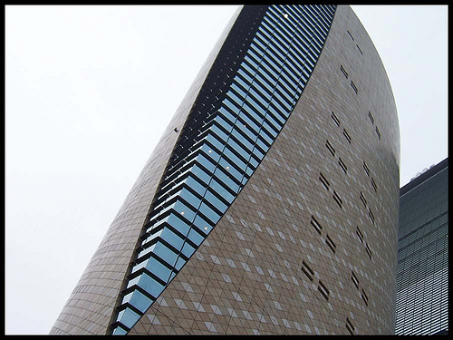 Office Building, Osaka
