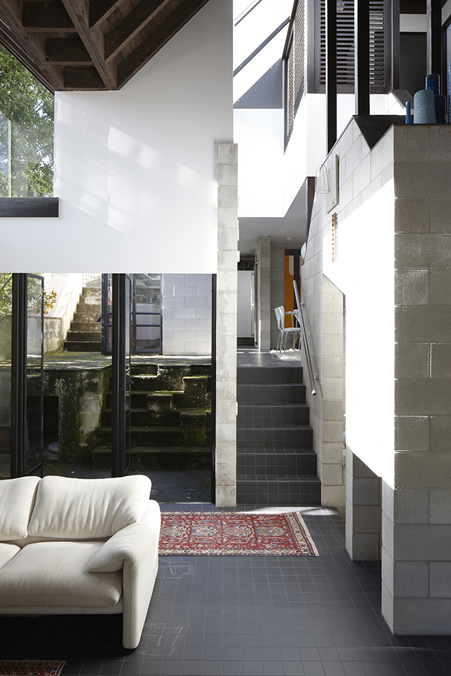 Rees Townhouses, photo: Jackie Meiring